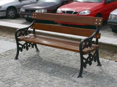 Ławka Wawer