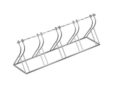 Stojak rowerowy Wawer